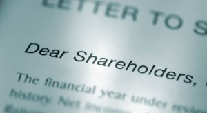 Dear-Shareholders